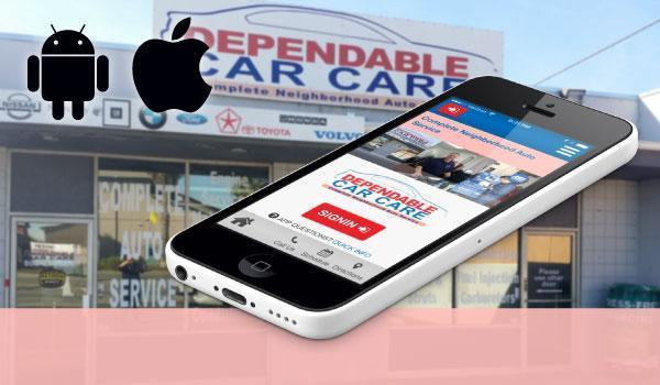 have you lost your automotive service records dependable car care