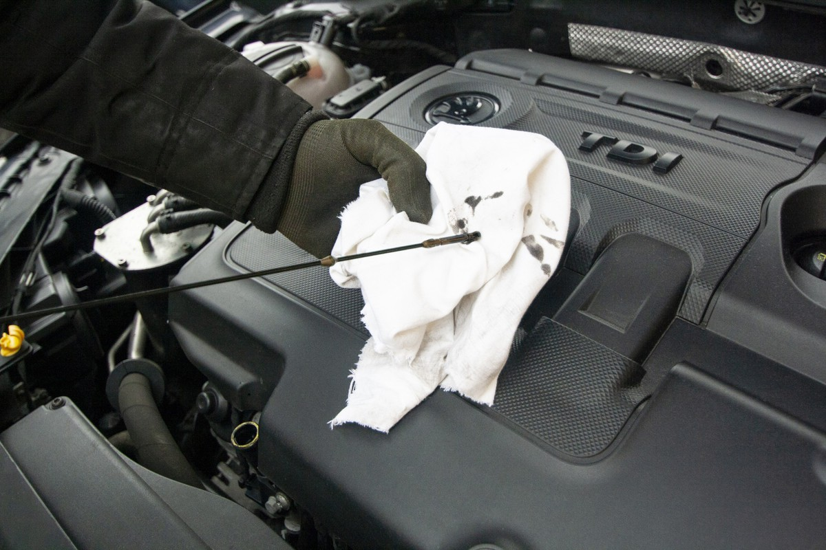 how often to change your motor oil