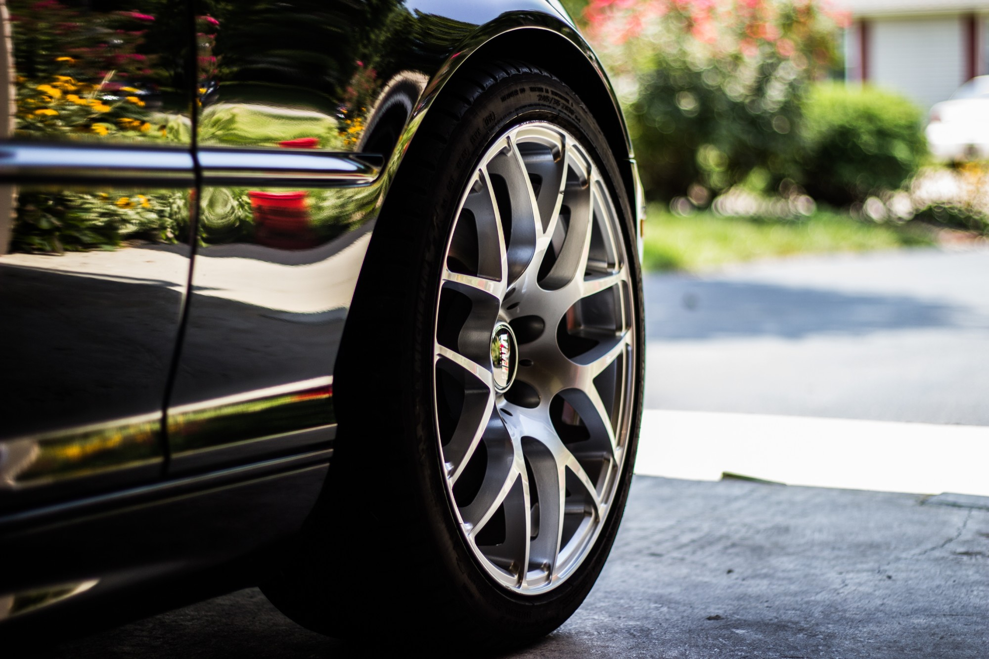 what is wheel alignment